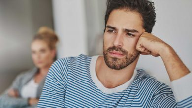 a férfiak aggódnak a fogamzásgátló miatt