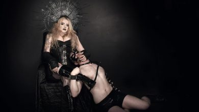 Photo of Domina szerep
