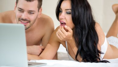 Photo of Mit tanulhatsz a pornósztároktól?