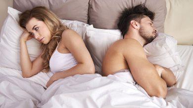 Vágycsökkenés ISD - Csökkent nemi vágy