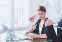 Zaklatás a munkahelyen
